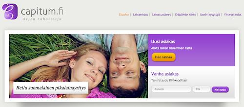 Capitum.fi