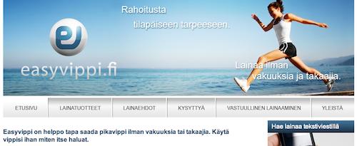 Easyvippi.fi