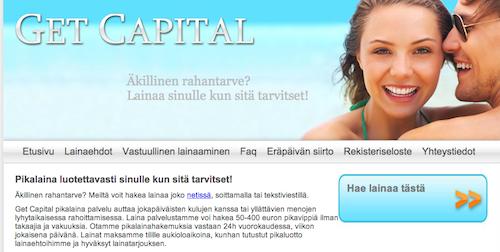Getcapital.fi