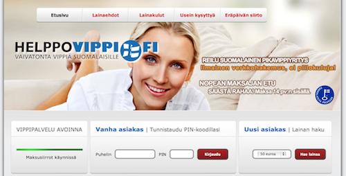 Helppovippi.fi