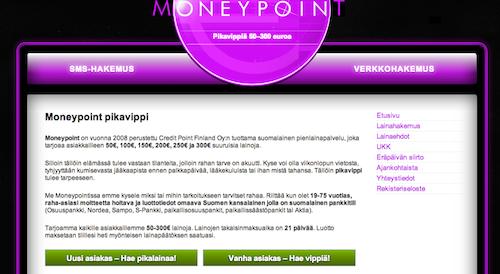 Moneypoint