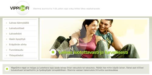 Vippi24.fi